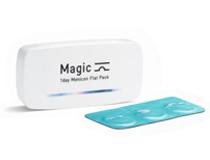 写真:Magic - 1day Menicon Flat Pack